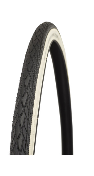 SCHWALBE Road Cruiser Active, 28 Zoll, K-Guard, Draht whitewall